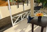 Location vacances Willemstad - Tropical City Apartments-1