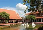 Villages vacances Mueang Kao - Sukhothai Heritage Resort-4