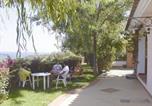 Villages vacances Orosei - Alba Dorata Village-1