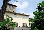 Hôtel Capraia E Limite - B&B La Rocca-1