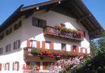 Location vacances Grassau - Stöcklhof-1