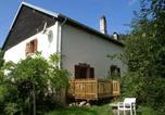 Location vacances Taintrux - Maison De Vacances - Les-Rouges-Eaux-1