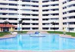 Location vacances Tunja - Apartamento Eco del Rio-3