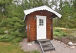 Location vacances Vänersborg - Studio Holiday Home in Frandefors-4