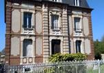 Location vacances Saint-Mards-de-Blacarville - Petit Manoir Normand-1