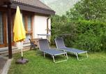 Location vacances Semione - Holiday home Villetta Anna Olivone-4