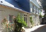 Location vacances Semblançay - La Héraudière Bed & Breakfast-4