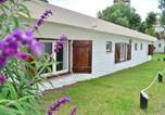 Location vacances Villa Gesell - Hosteria Sajonia-3