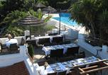 Hôtel Αγιος Νικολαος - Sunlight Hotel-3