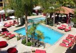Hôtel Newport Beach - Atrium Hotel Orange County-3