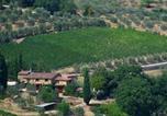 Location vacances San Gimignano - Villa in Nittardi-1