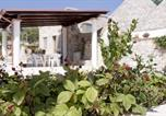 Location vacances Torchiarolo - Trulli Mascia Holiday House-4