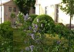 Location vacances Wusterhausen/Dosse - Fewo Im Alten Gutshaus-2