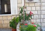 Location vacances Dubrovnik - Tri Sestre Rooms-2