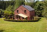 Location vacances Houffalize - Maison Ter Loo-1