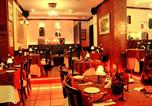 Hôtel دبي - Al Khaleej Hotel-1