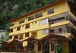 Hôtel Abancay - Hotel Santuario Machupicchu-1
