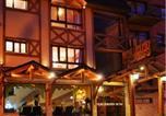 Hôtel San Carlos de Bariloche - Hotel Argentino del Sur-4