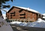 Hôtel 4 étoiles Sainte-Foy-Tarentaise - Chalet Altitude Les Arcs 2000-3