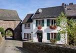 Location vacances Hellenthal - Burghof Woning C-1