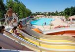 Location vacances Valras-Plage - Mobil Home dans Les Sables Du Midi-3