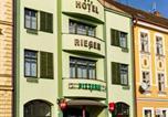 Hôtel Hrubá Skála - Hotel Rieger-2