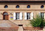 Hôtel Vacquiers - La Maison Lutz-2