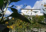 Hôtel Varese Ligure - Mamma Isola B & B-1