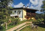 Location vacances Gries am Brenner - Apartment Obernberg-2