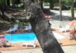 Hôtel Villa Gesell - Hotel Playa-4