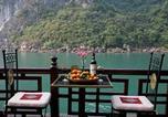 Location vacances Ha Long - Halong Classic Sail-1