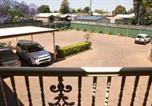 Hôtel Dubbo - Endeavour Court Motor Inn-2
