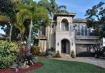 Location vacances Boca Raton - Mediterranean Manor-1