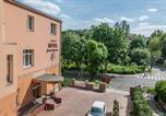 Hôtel Teplice - Hotel Giovanni Giacomo-3