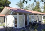Location vacances Nunspeet - Holiday Home Droompark Bad Hoophuizen.15-2
