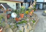 Location vacances Bentwisch - Ferienbungalow 3-3