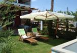 Location vacances Αιγινα - Diana Sea View Apartment-4