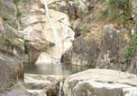 Location vacances Mondim de Basto - Hospedagem Baia De Giestas-3
