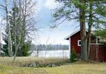 Location vacances Söderhamn - Two-Bedroom Holiday home in Forsa-4