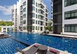 Hôtel Kammala - The Regent Resort Phuket Kamala Beach-1