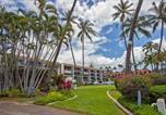 Location vacances Kīhei - Maui Parkshore #310-1