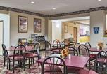 Hôtel Auburn - La Quinta Inn & Conference Center Auburn-1