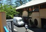 Location vacances Byron Bay - Byron Beach House-4