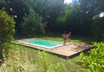 Location vacances Saint-Christol - La Villa Des Manardes-1