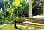 Location vacances Abiansemal - Embelish Garden-1