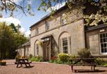 Hôtel West Lothian - Bankton House Hotel-4