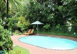 Location vacances Bloemfontein - De Oude Kraal Dorpshuis-3