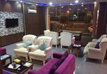 Hôtel Najran - Golden Suite-2