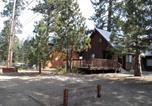 Location vacances Stateline - 4116 Azure Four-Bedroom Cabin-2