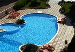 Location vacances  Égypte - El Andalous Apartments-4